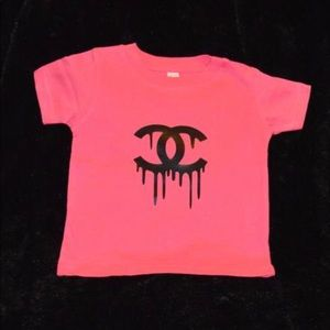 Other - Drip C Tee